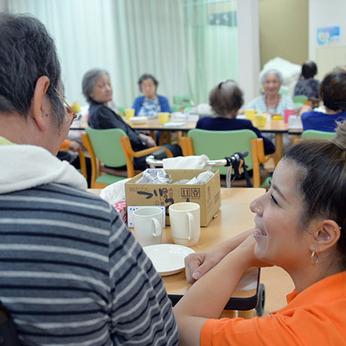 10月オープン日給3万円以上!副業、Wワーク大歓迎!夜勤看護師募集中週1~3日